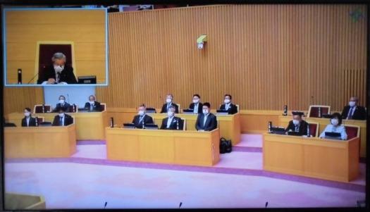 宇陀市議会(2020年5月15日)